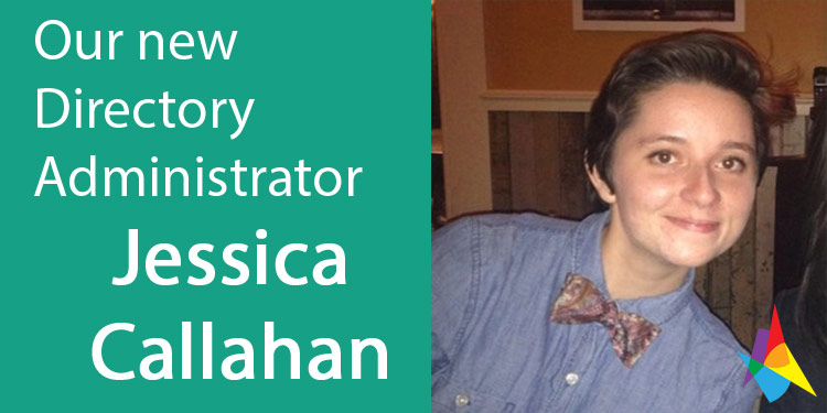 Meet Jessica, Our Directory Administrator