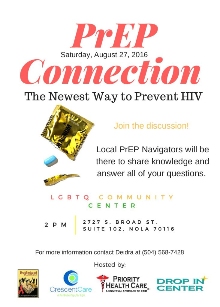 PrEP Connection - 1st NOLA PrEPP Outreach Event.pdf