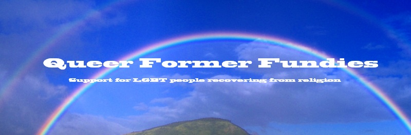 Center Hosts Queer Former Fundies Tuesday, 8/15 @ 7pm
